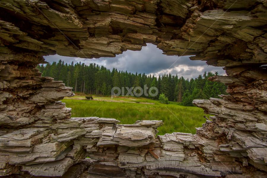Windows 2014 by Stanislav Horacek - Landscapes Mountains & Hills