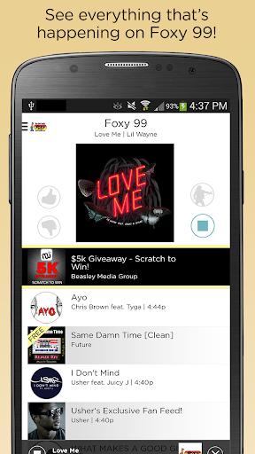 Foxy 99 FM