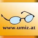 UMIZ-Infozentrum logo