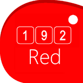 APW Theme 192C Red