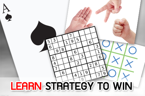 Puzzle Strategy