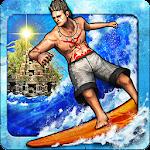 Ancient Surfer v1.0.2 (Unlimited Coins)