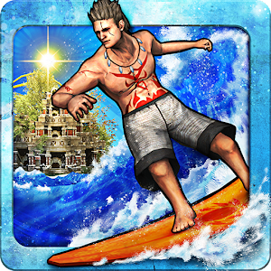 Ancient Surfer for PC and MAC