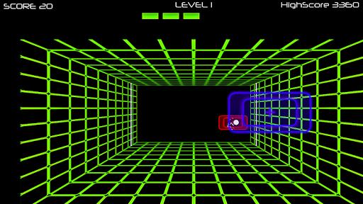 3D Ping Pong Curve Ball 3.0.1 screenshots 3