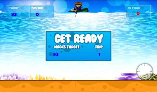 【免費體育競技App】Juegos de pescar-APP點子