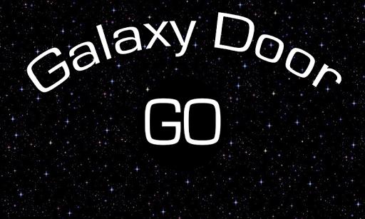Galaxy Door