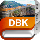 Dubrovnik City Guide & Map