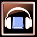 Akimbo Audiobook Player logo