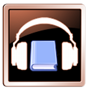 Akimbo Audiobook Player  1.6.2   Logo