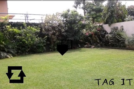 tagAR - screenshot thumbnail