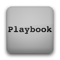 Barney-Stinson Playbook logo