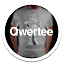 Qwertee for Muzei icon