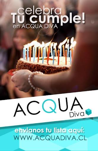 Acqua Diva