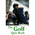 The Golf Quiz Book logo