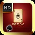 Texas Poker Lockscreen Free icon