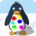 Shoot Penguins icon