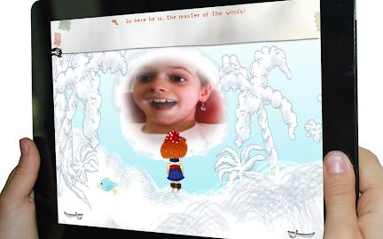 Alizay, pirate girl Screenshot 16
