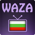 Waza TV Bulgaria [BG TV] icon