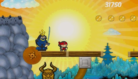 Chop Chop Ninja Screenshot 13