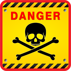 Image result for danger