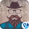 Live WallPaper ViHipster icon