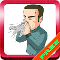 Ahchoo Sneeze Sounds App icon