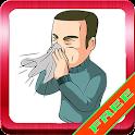 Ahchoo Sneeze Sounds App icon