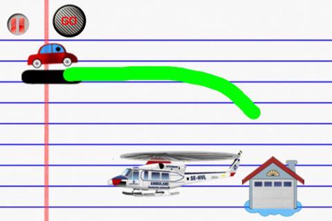 Doodle Ride - screenshot