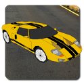 Cars quiz icon