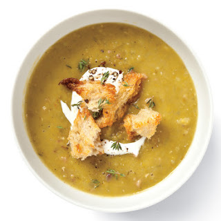 Split Pea Soup.
