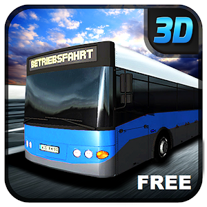 Bus 2015 Simulator for PC and MAC
