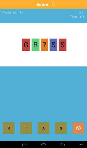 無料教育Appのキッズ - 英語スペリングを学ぶ|記事Game