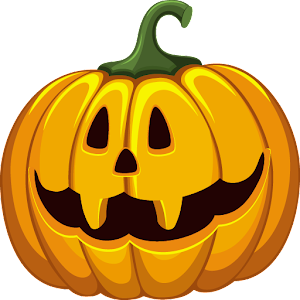 Halloween Games Icon