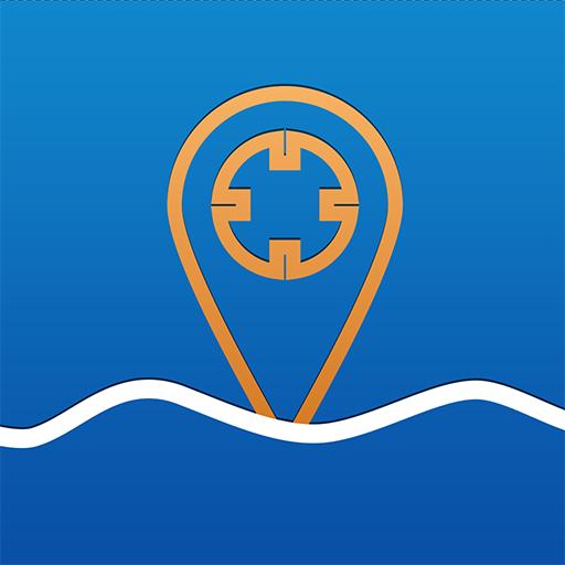 FloodSpot 天氣 App LOGO-APP試玩