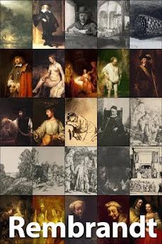 声で聴く美術館-レンブラントのおすすめ画像4