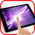 Electric Touch screen icon