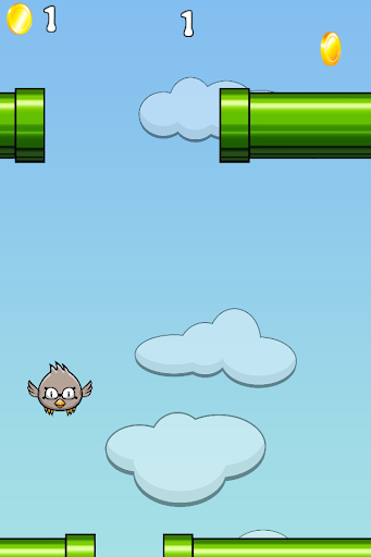 Flappy Owl - The Adventure
