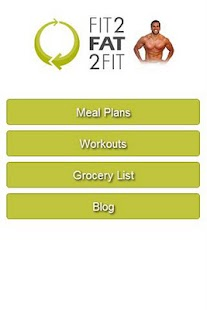 Fit 2 Fat 2 Fit - screenshot thumbnail