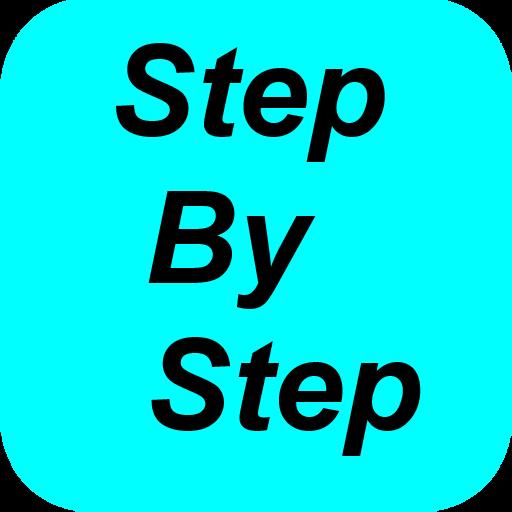 教育必備App 영어회화 두달 Step By Step LOGO-綠色工廠好玩App