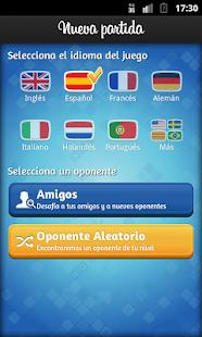 Apalabrados (sin publicidad) - screenshot thumbnail