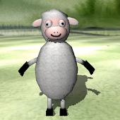 Chinese New Year Sheep 2015