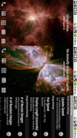 Screenshot of APOD Lite - Live Wallpaper