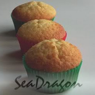 Orange Cupcakes With Orange Juice Recipes.
