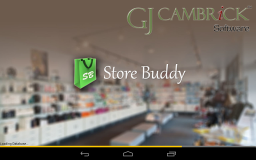 Store Buddy