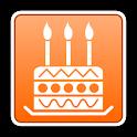 Funny Birthday Facts logo