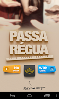 Screenshot of Passa Régua