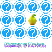 Memory Match for Children