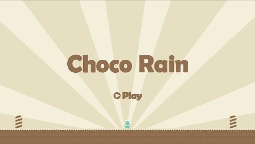 Choco Rain