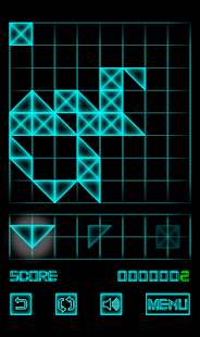 Square- screenshot thumbnail