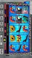 Screenshot of Spy Games Slot Machine